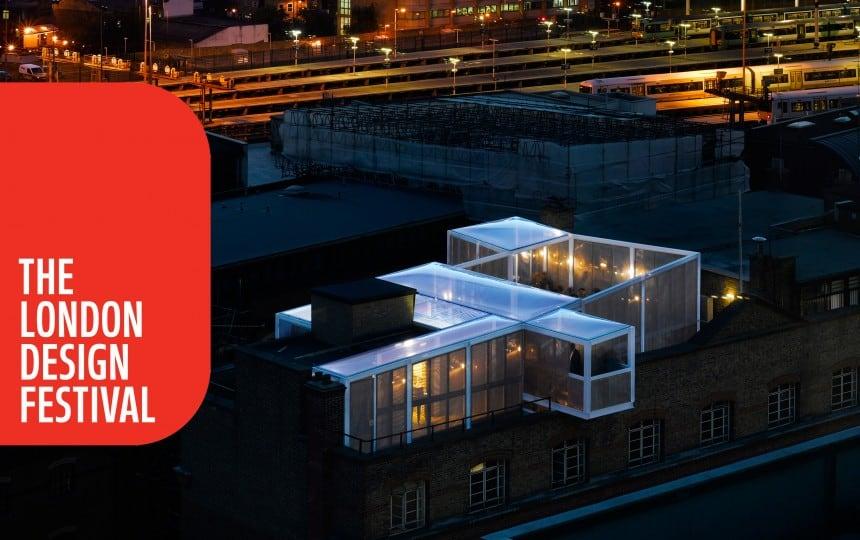 london design festival skyroom