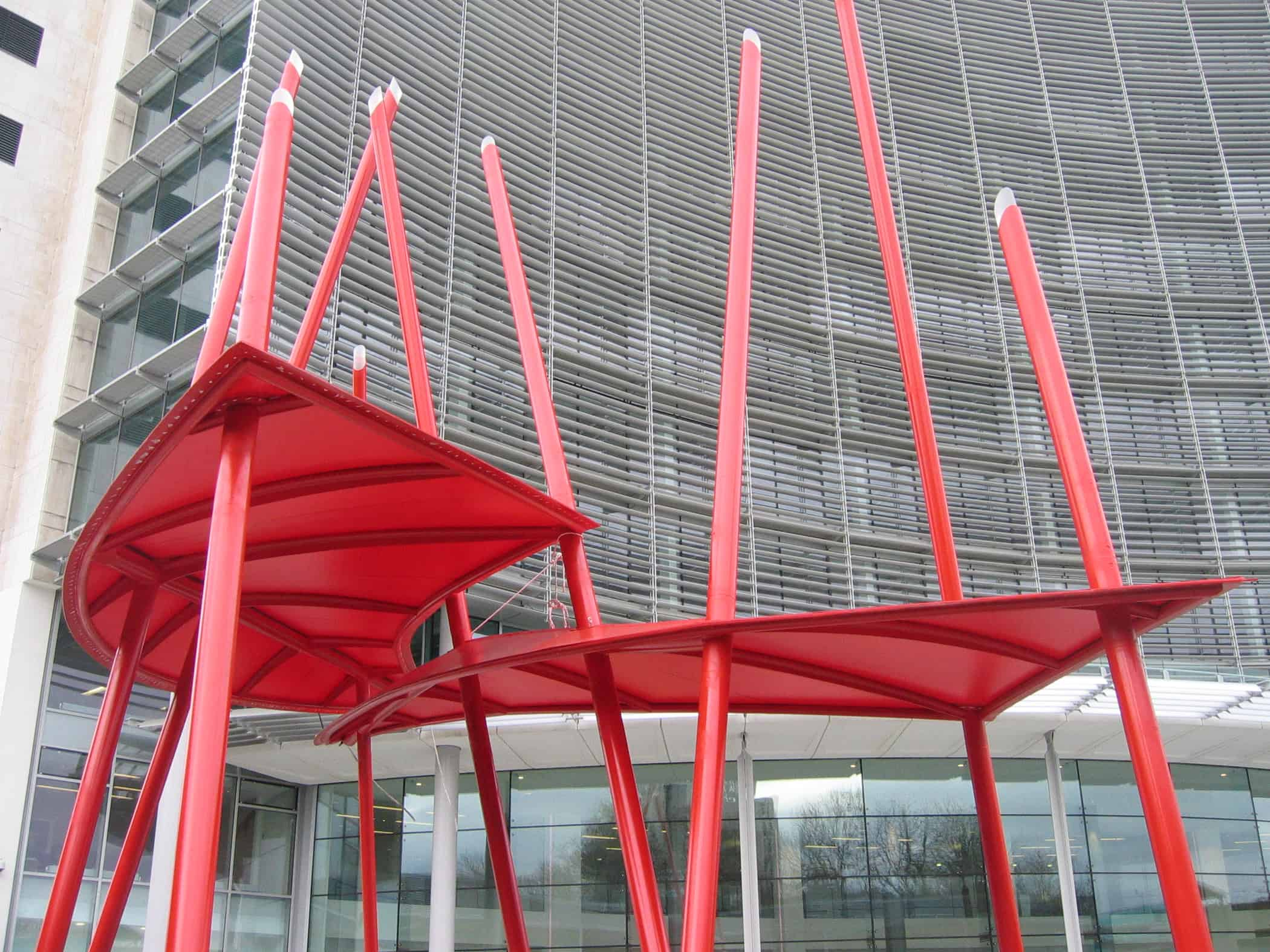 Architectural Canopy Structures : Tensile fabric architecture an introduction architen