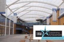 Radcliffe School IFAI OAA 08