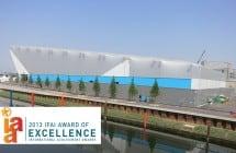 olympic venue IFAI AOE 13