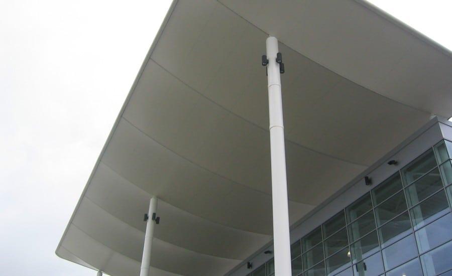 Birmingham airport 2