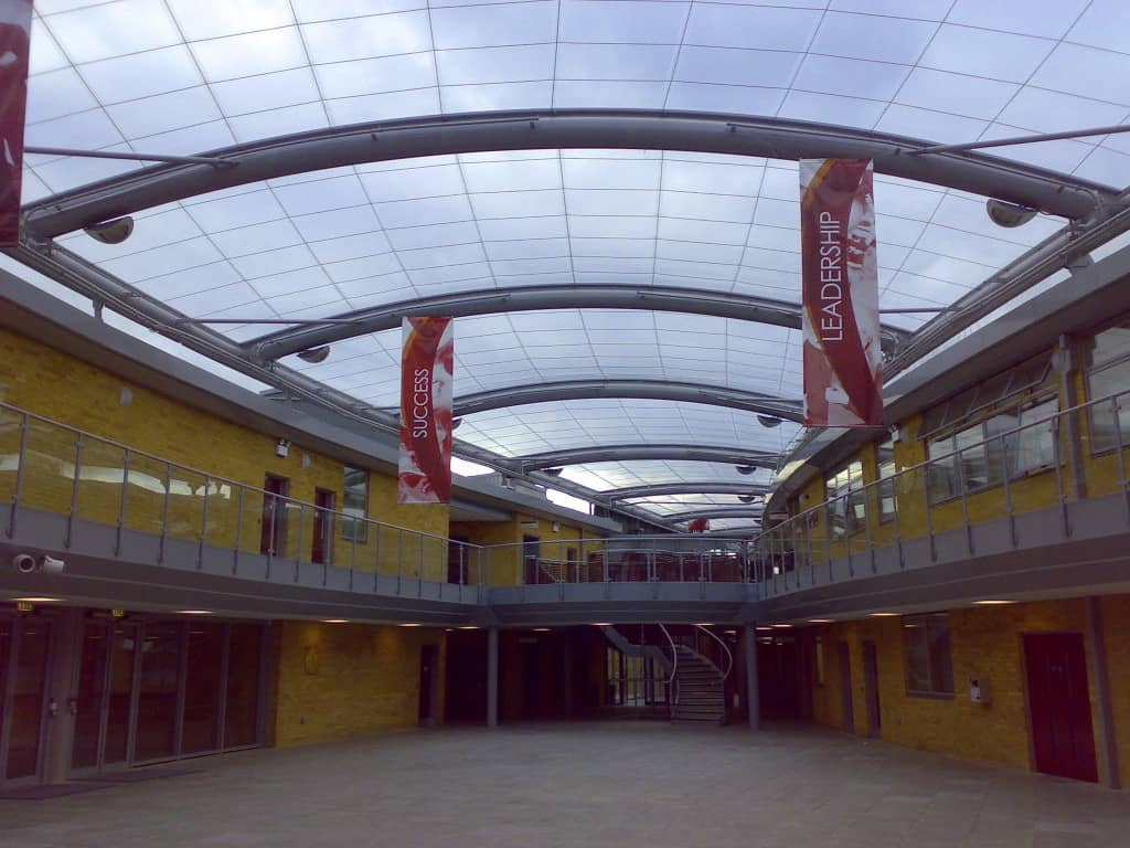 Etfe Why This Building Material Is Gaining Popularity