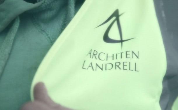 Architen Landrell Installation