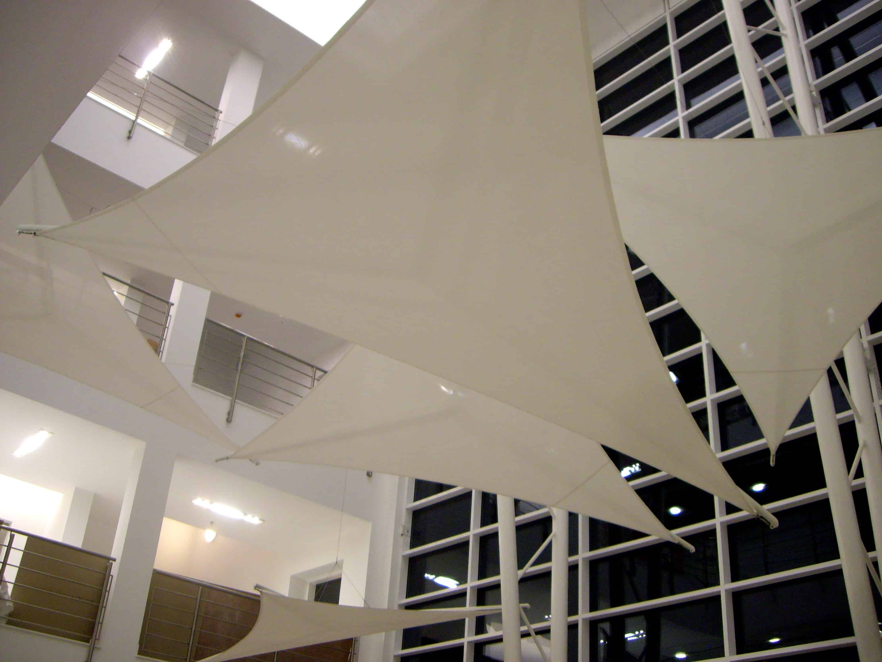Ncfe Tri Sails Architen Landrell