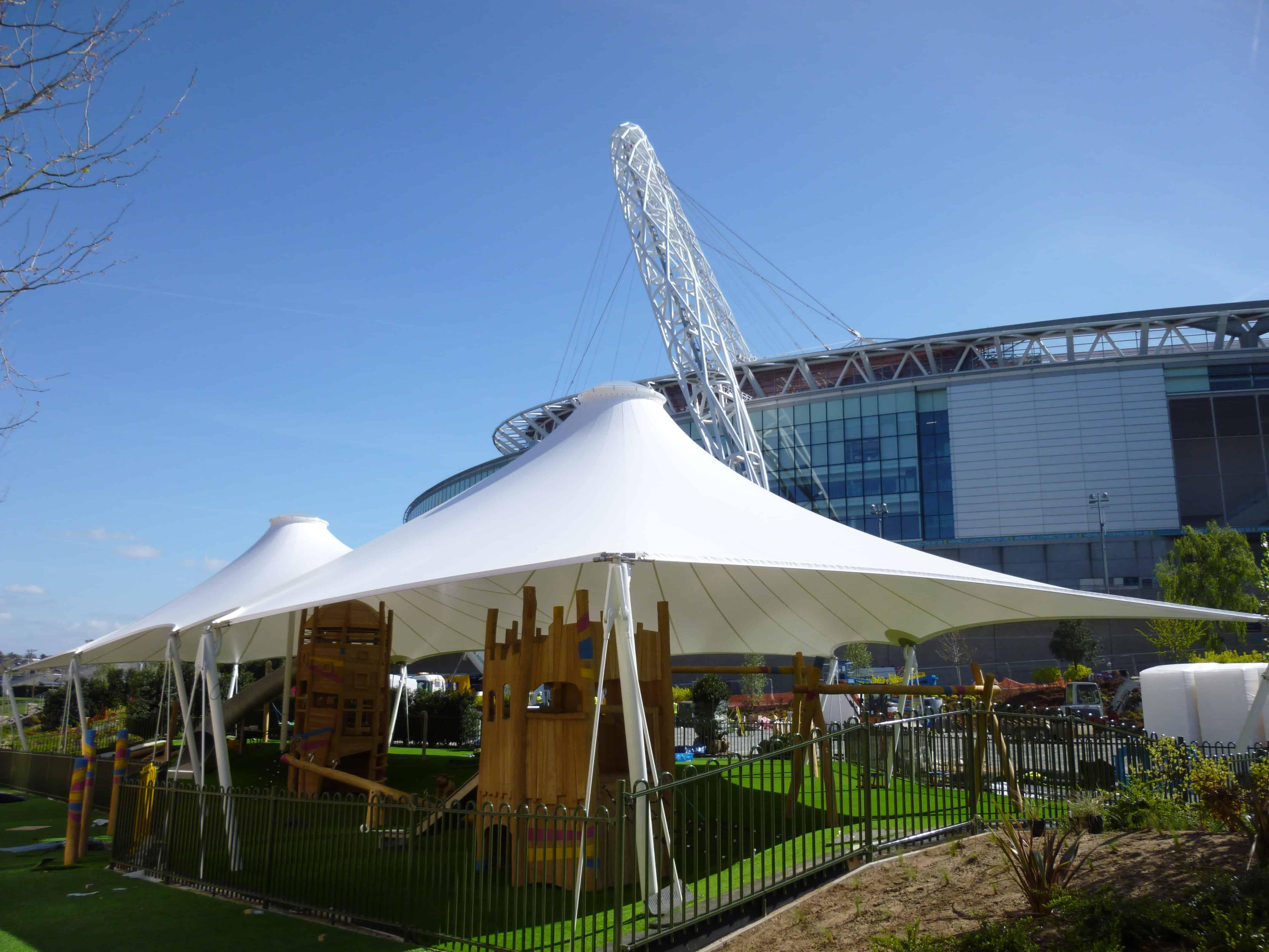 Wembley Park Architen Landrell