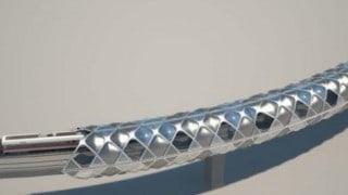 ETFE foil cushions