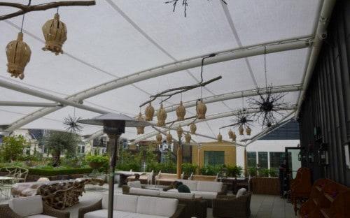 Tenara Canopy