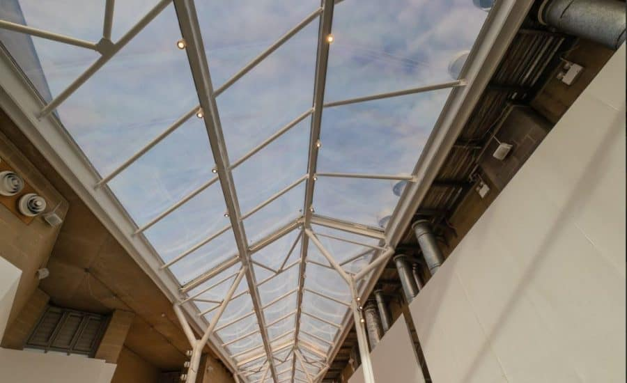 ETFE Roof
