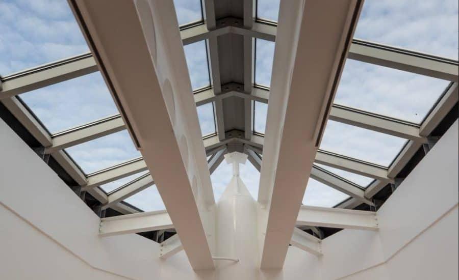 ETFE membrane