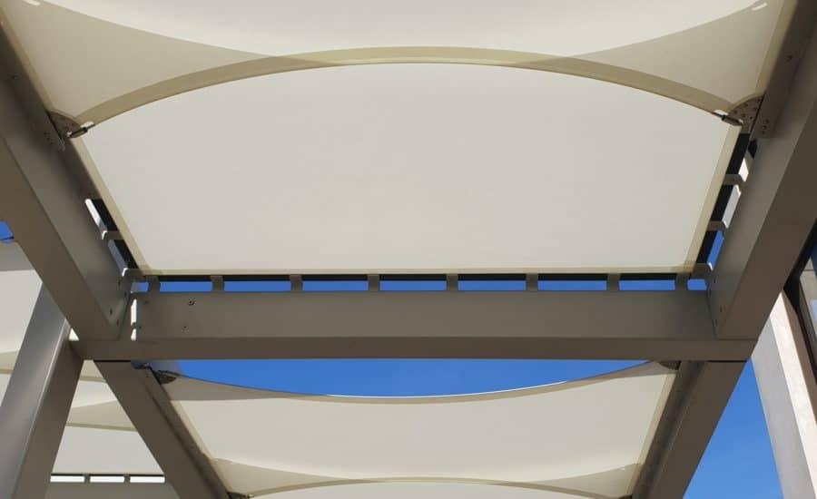 Architectural fabric