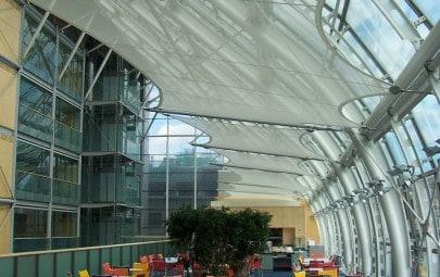 Interior shading system