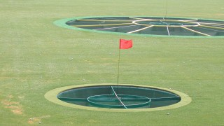 golf nets for driving range
