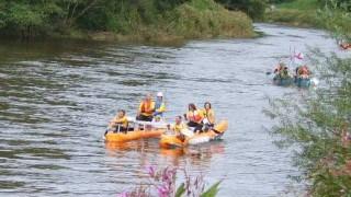 raft race architen 2010