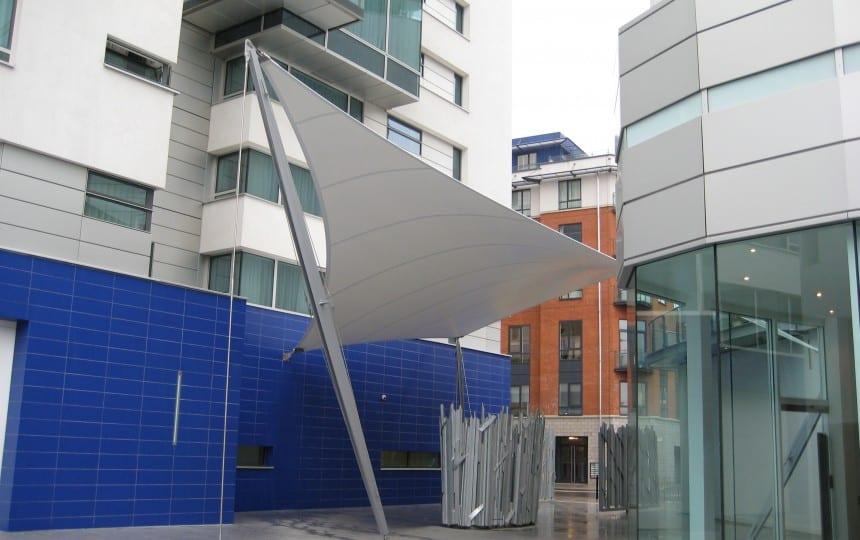 Hypar Canopy