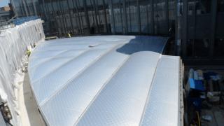 ETFE Intelligent Printing