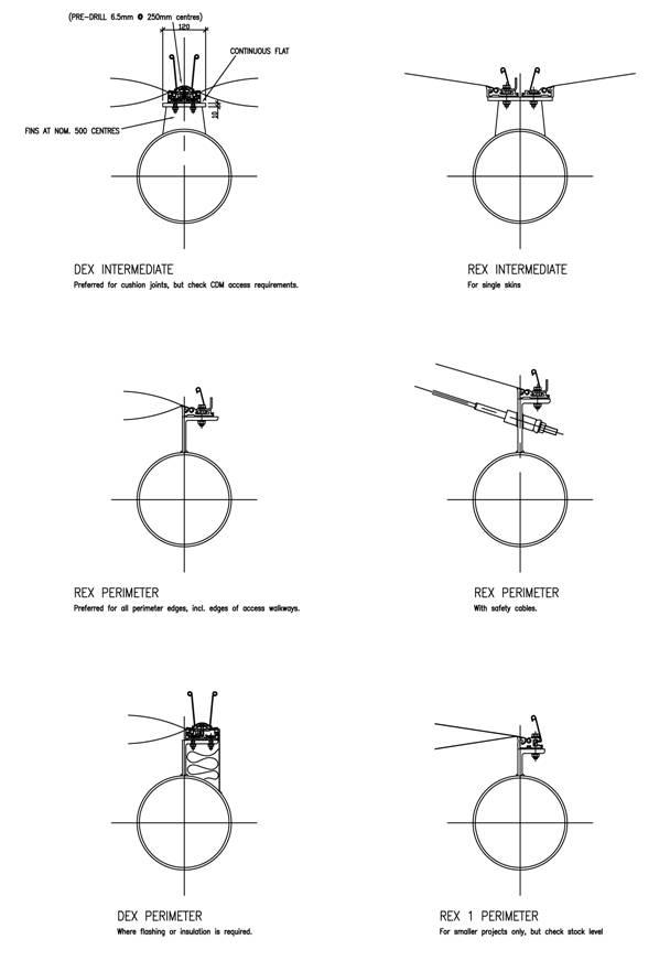 Etfe Foil A Guide To Design Architen Landrell