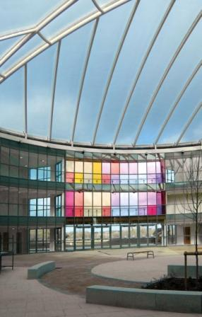 Etfe Foil A Guide To Design Architen Landrell