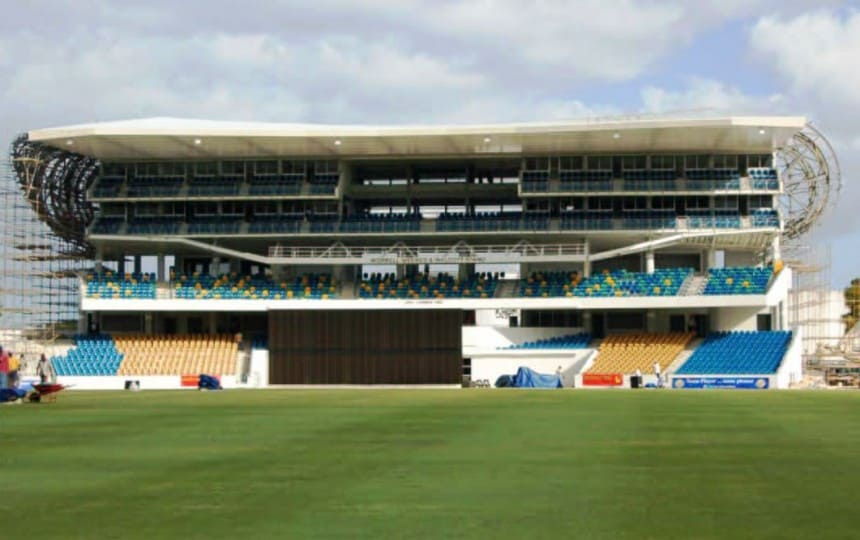 fabric canopy for cricket ground Cheri Blair's Mouth